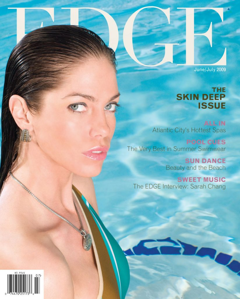 The Skin Deep Issue
