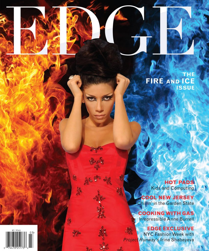 The Fire and Ice Issue