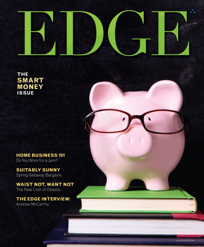 The Smart Money Issue
