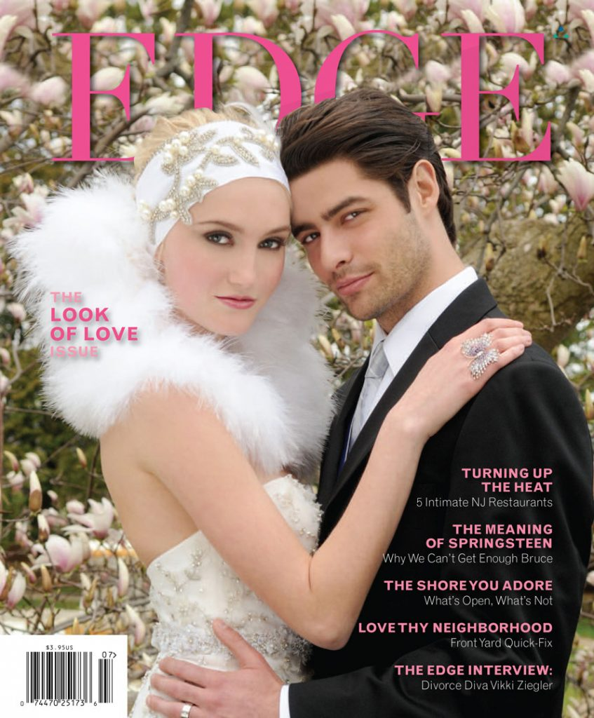 The Look of Love Issue
