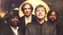 Bela Fleck and The Flecktones In Concert