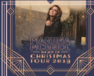 Martina McBride- The Joy of Christmas Tour