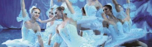 National Ballet Theatre of Odess- The Nutcracker