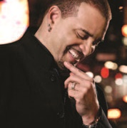 Sinbad- Live on Stage