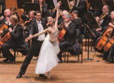 Kiev-Aniko Ballet of Ukraine- Salute to Vienna