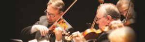 New Jersey Symphony Orchestra- Winter Festival: Don Giovanni