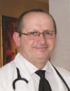 Dr. Vasyl Pidkaminetskiy