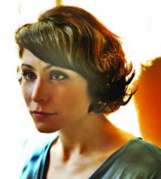 Audra Mariel